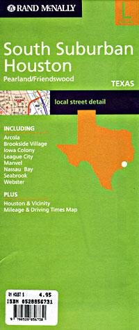 HOUSTON, South Suburban, Texas, America.