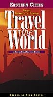Rick Steves' Travel the World: Prague, Budapest, Istanbul - Travel Video.