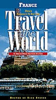 Rick Steves' Travel the World: France - Paris, & Normandy & Brittany - Travel Video.