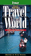 Rick Steves' Travel the World: Italy, Florence, & Venice - Travel Video.
