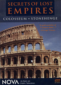 Colosseum-Stonehenge - Travel Video.