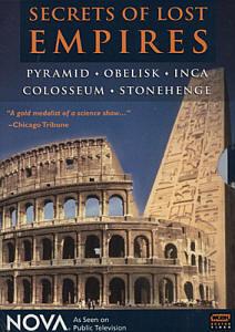 Pyramid-Obelisk, Inca, Colosseum-Stonehenge Boxset - Travel Video.