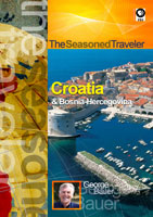 Croatia and Bosnia-Hercegovina - Travel Video.