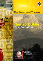 New York State from End to End - Travel Video.