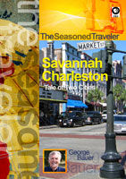 Savannah/Charleston Tale of Two Cities - Travel Video.