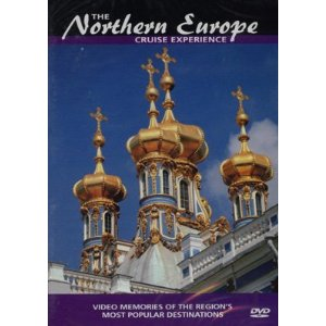 Cruise Experience The Northern Europe - Travel Video.