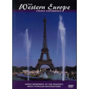 Cruise Experience The Western Europe - Travel Video.