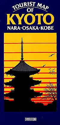 Kyoto, Nara, Osaka, and Kobe, Japan.