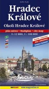 Hradec Kralove and Pardubice, Czech Republic.