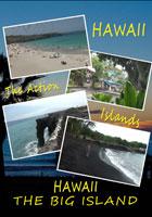 Hawaii The Big Island - Travel Video.