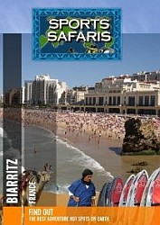 Biarritz France - Travel Video.