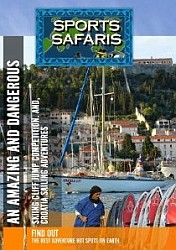 Cliff Jump Competition and Croatia Sailing Adventure - Travel Video.