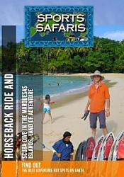 Horseback Ride and Scuba Dive in the Marquesas Islands Land of Adventure - Travel Video.