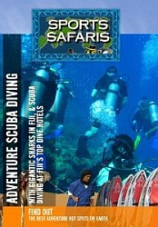 Scuba Diving in Fiji Adventure Scuba Diving with Gigantic Sharks on Figi and Scuba Diving at Fiji's Top Dive Hotels - Travel Video.