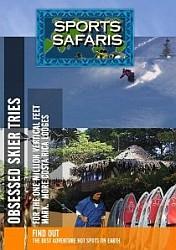 Vertical Fleet Mark and Costa Rica Lodges  - Travel Video.