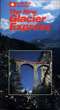 The New Glacier Express - Travel Video.