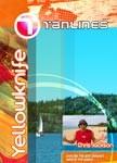 Yellowknife Northwest Territories - Travel Video.