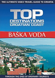 BASKA VODA - Travel Video.