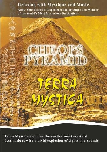 Cheops Pyramid Egypt - Travel Video.