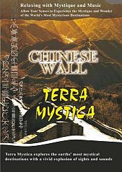 Chinese Wall China - Travel Video.