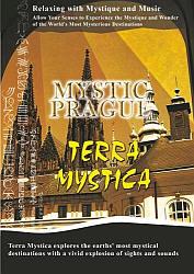Mystic Prague - Travel Video. DVD. Terra Mystica. 26 Minutes.