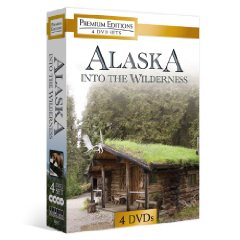 Alaska: Into the Wilderness - Travel Video.
