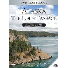Alaska: The Inside Passage - Travel Video.