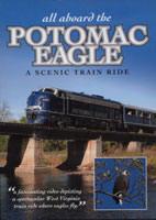 America by Rail - All Aboard The Potomac Eagle: A Scenic Train Ride - Railroad Video.
