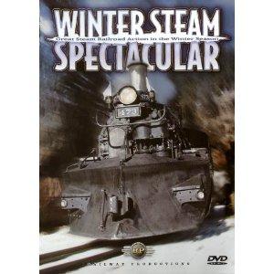 Great American Train Ride Winter Steam Spectacular- Railroad Video.