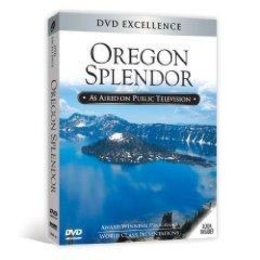 Oregon Splendor- Travel Video.
