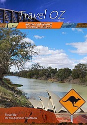 Bourke and Beyond, Yarra Valley and Darwin - Travel Video.