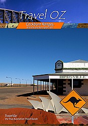Cockburn Ranges, Birdsville and Barrington Tops - Travel Video.