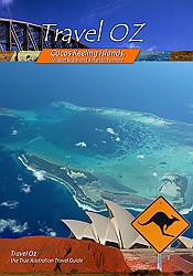 Cocos Keeling Islands, Mission Beach and Antarctic Territory - Travel Video.