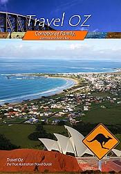 Corroboree Family, Daintree and Apollo Bay - Travel Video.