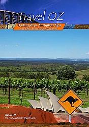 Darling River, Australian Alps and the South Burnett region of Queensland - Travel Video.