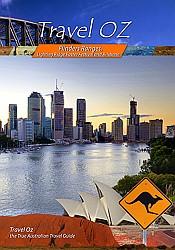 Flinders Ranges, Lighting Ridge Easter Festival and Brisbane - Travel Video.