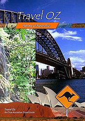 Heroes of Australia - Travel Video.