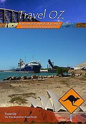 Horizontal Waterfalls, Karumba and the Lord Howe and Kangaroo Islands - Travel Video.