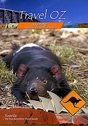 Hunting, Waterfalls and Tasmanian Devils - Travel Video.