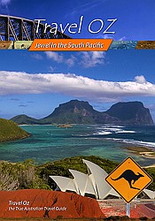 Jewel in the South Pacific - Travel Video.