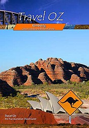 Kimberly, Golden Outback and Western Australia - Travel Video.