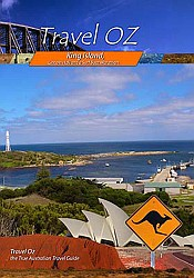 King Island, Lincoln Hall and a Surf Boat Marathon - Travel Video.