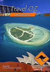 Lady Elliot Island - Travel Video.