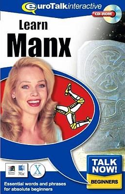 Talk Now! Manx CD ROM Language Course.
