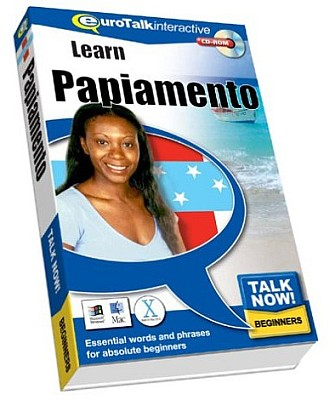 Talk Now! Papiamento CD ROM Language Course.