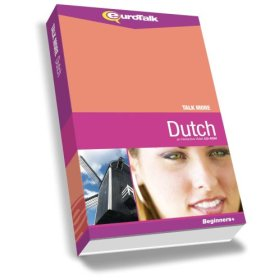 Talk More! Dutch CD ROM Language Course.
