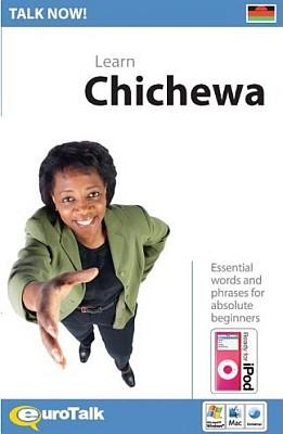 Talk Now! Chichewa CD ROM Language Course.