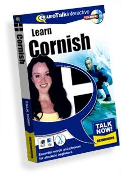 Talk Now! Cornish CD ROM Language Course.