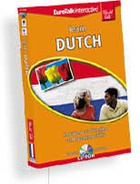 World Talk, Dutch CD ROM Language Course.