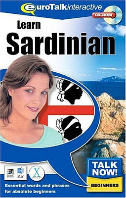 Talk Now! Sardinian CD ROM Language Course.